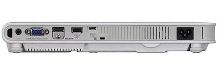 Проектор Casio XJ-A147