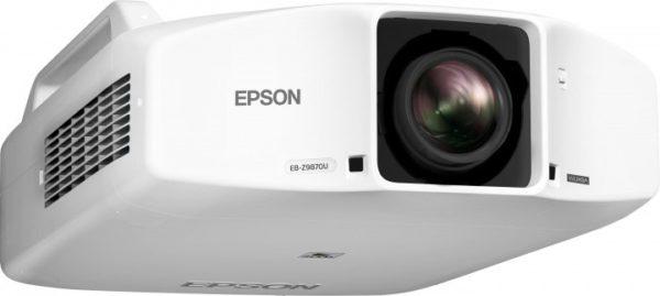 Проектор Epson EB-Z9870U