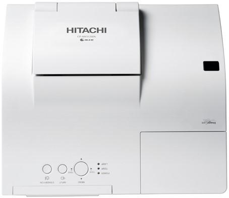 Проектор Hitachi CP-AW312WNM