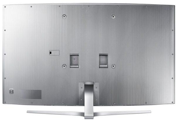LCD телевизор Samsung UE-55JS9000