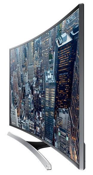 LCD телевизор Samsung UE-65JU7500
