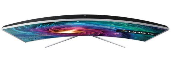 LCD телевизор Samsung UE-78JS9500