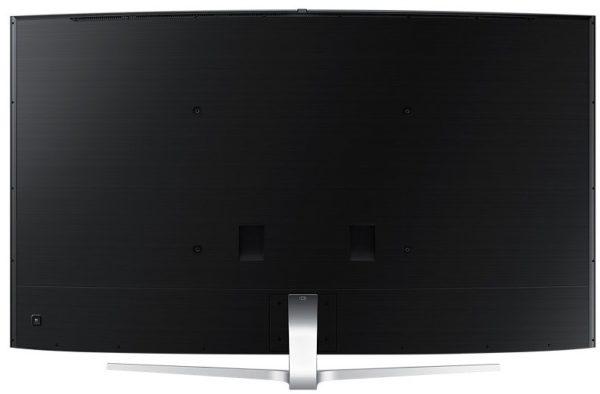 LCD телевизор Samsung UE-88JS9500
