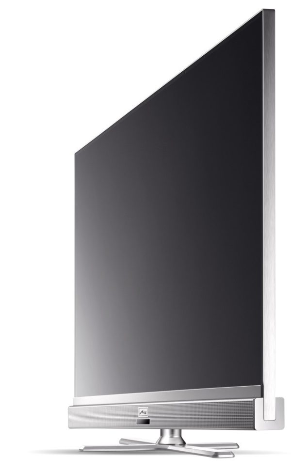 LCD телевизор Metz Solea pro 42 Media R