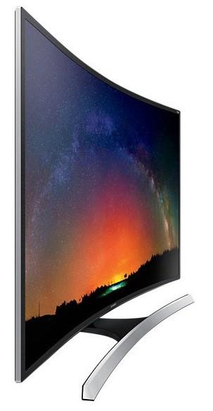 LCD телевизор Samsung UE-65JS8500