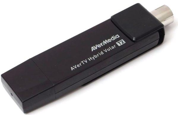 ТВ тюнер Aver Media AVerTV Hybrid Volar T2