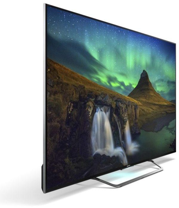 LCD телевизор Sony KD-55X8505C
