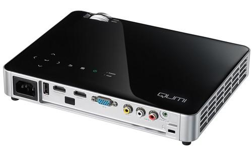 Проектор Vivitek Qumi Q7 Plus