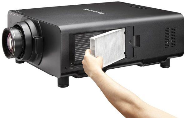 Проектор Panasonic PT-DZ16KE