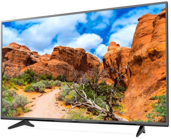 LCD телевизор LG 49UF680V
