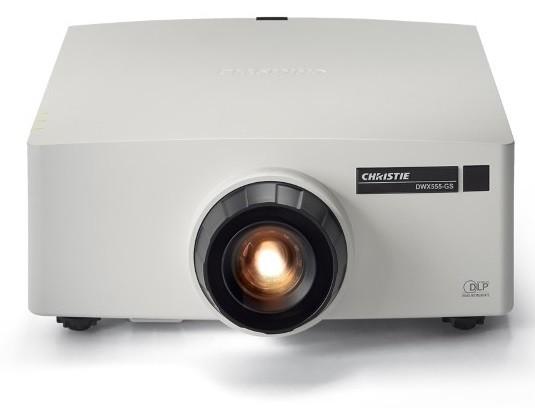 Проектор Christie DWX555-GS