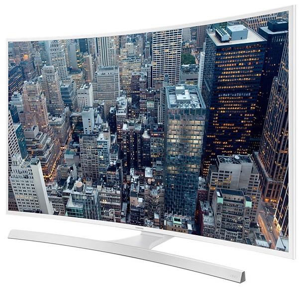 LCD телевизор Samsung UE-55JU6610