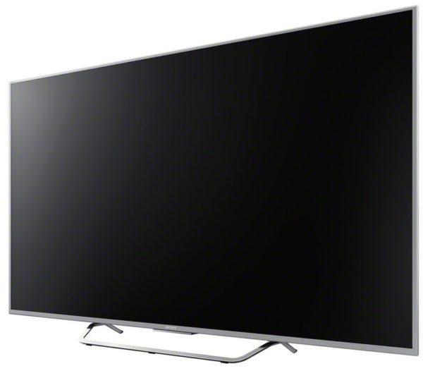 LCD телевизор Sony KD-55X8507C