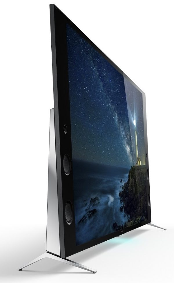 LCD телевизор Sony KD-75X9405C