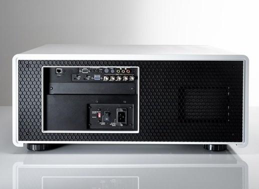 Проектор Barco PJWU-101B