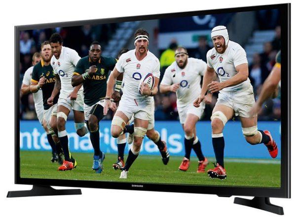 LCD телевизор Samsung UE-48J5200