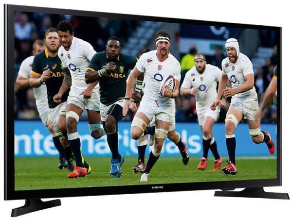 LCD телевизор Samsung UE-40J5200