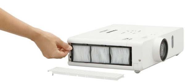 Проектор Panasonic PT-VX420