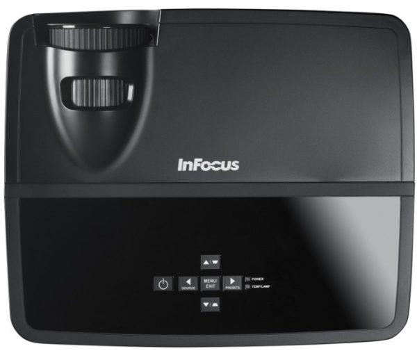 Проектор InFocus IN114ST