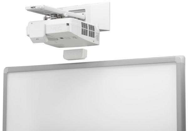 Проектор NEC UM351Wi