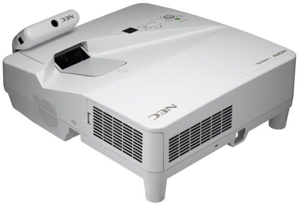 Проектор NEC UM301Xi