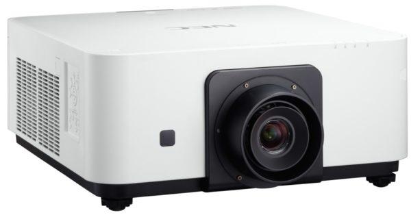 Проектор NEC PX602WL