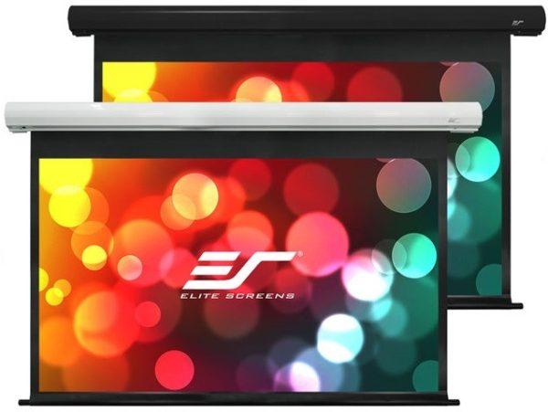 Проекционный экран Elite Screens Saker [Saker 244x137]