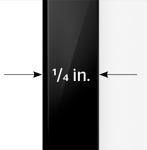 Проекционный экран Da-Lite UTB Contour [UTB Contour 244x137]