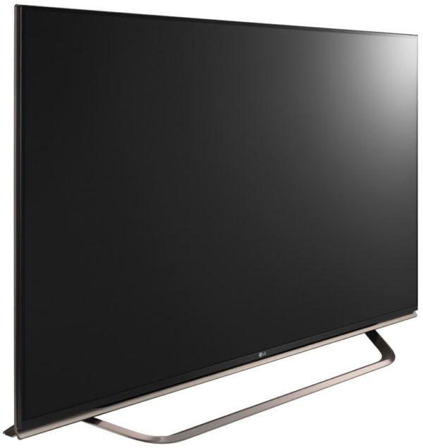 LCD телевизор LG 55UF860V