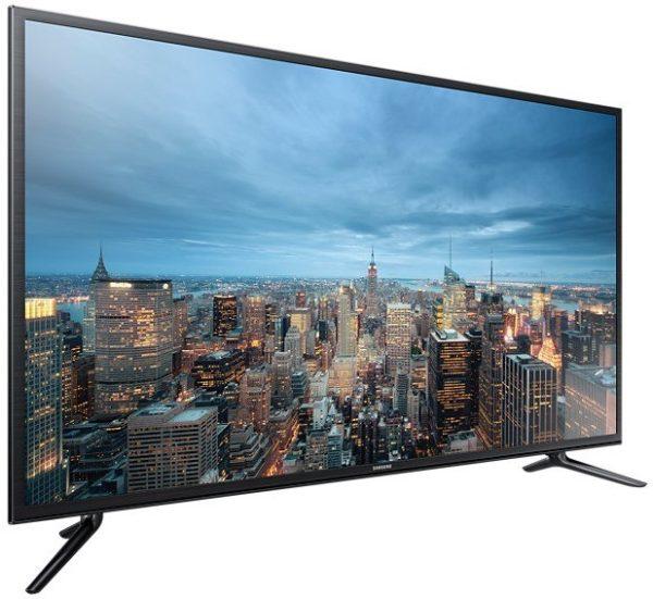 LCD телевизор Samsung UE-48JU6000