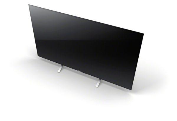 LCD телевизор Sony KD-55X9005C