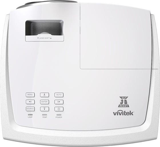 Проектор Vivitek H1186