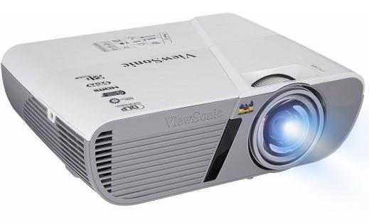Проектор Viewsonic PJD5553Lws