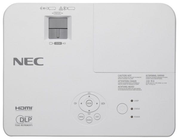 Проектор NEC V332W