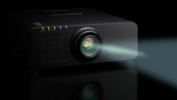 Проектор Panasonic PT-RW630LE