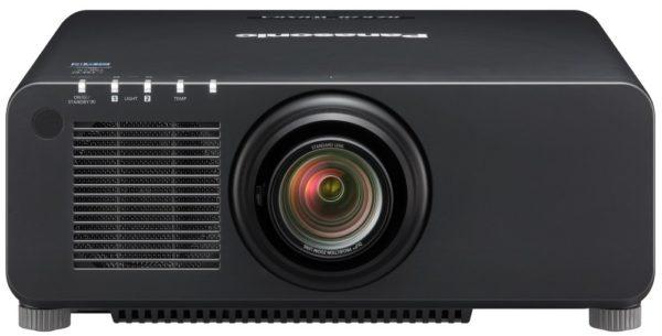Проектор Panasonic PT-RZ670LE