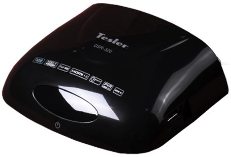 ТВ тюнер Tesler DSR-320