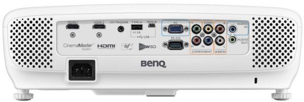 Проектор BenQ W1110