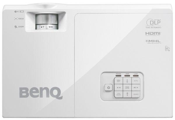 Проектор BenQ MH741