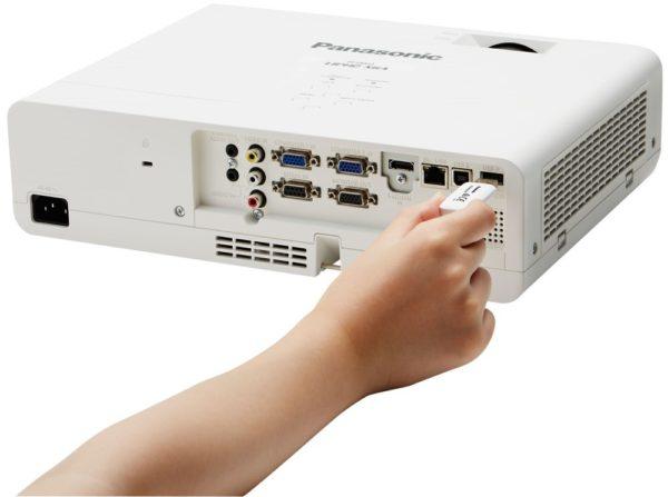 Проектор Panasonic PT-LB332E