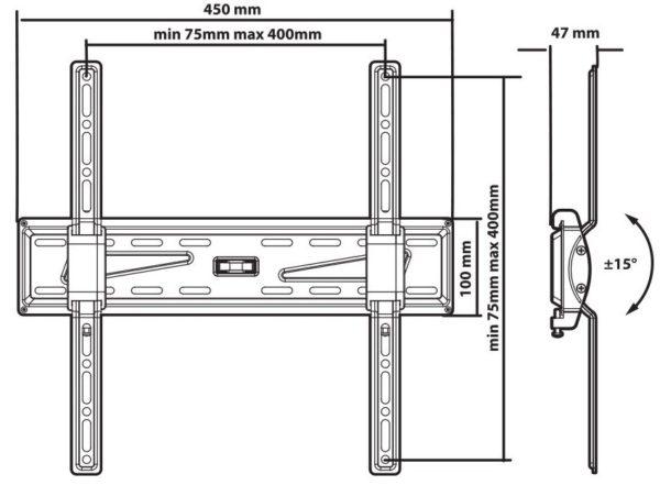 Подставка/крепление Tuarex OLIMP-4