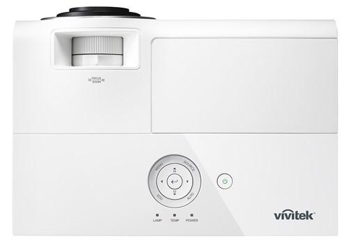 Проектор Vivitek DW832