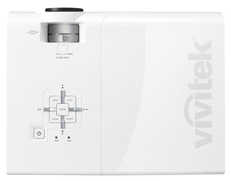 Проектор Vivitek DU978WT