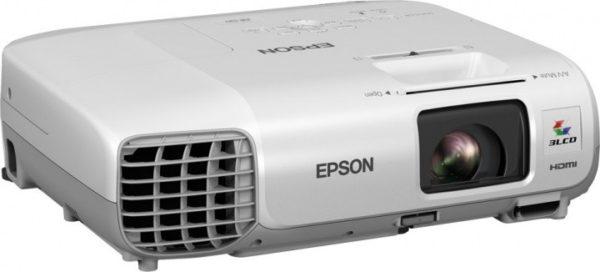 Проектор Epson EB-S27