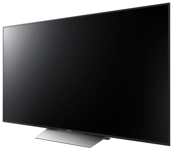 LCD телевизор Sony KD-85XD8505
