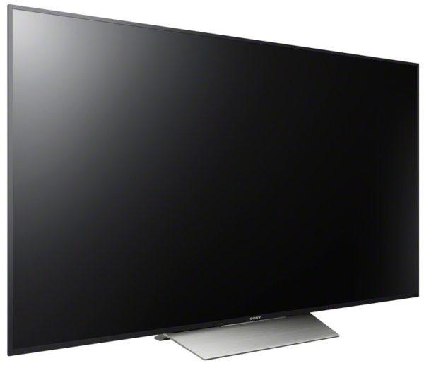 LCD телевизор Sony KD-65XD8505