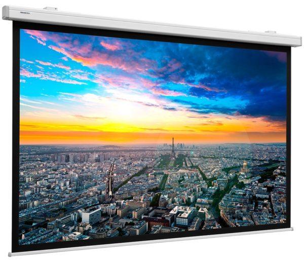 Проекционный экран Projecta Compact Electrol 4:3 [Compact Electrol 240x183]