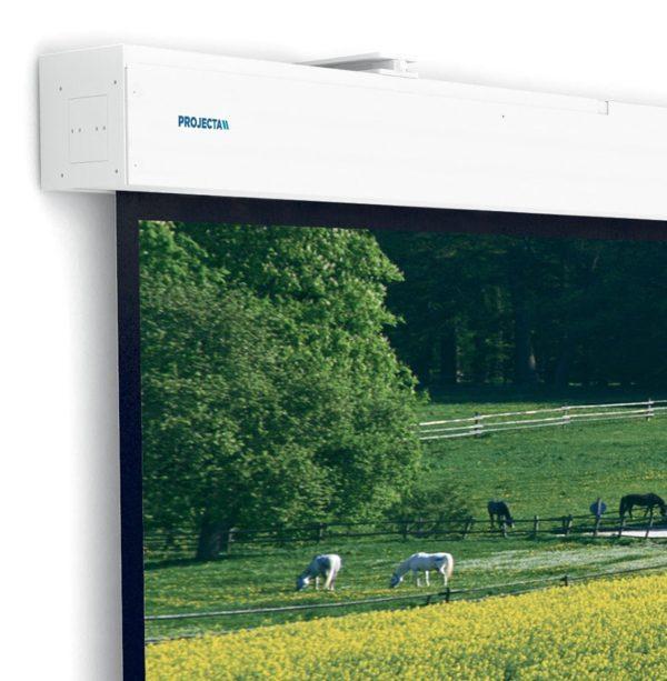 Проекционный экран Projecta Elpro Large Electrol 4:3 [Elpro Large Electrol 350x265]