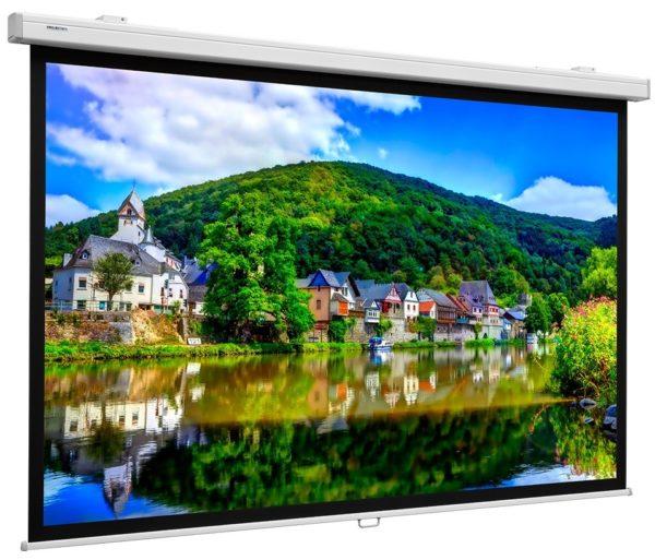 Проекционный экран Projecta ProScreen CSR 4:3 [ProScreen CSR 180x138]