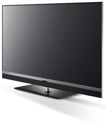 LCD телевизор Metz Planea 55 UHD